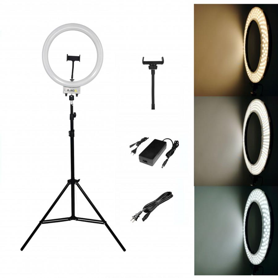 """Ring Light 14"""" 48 watt"""