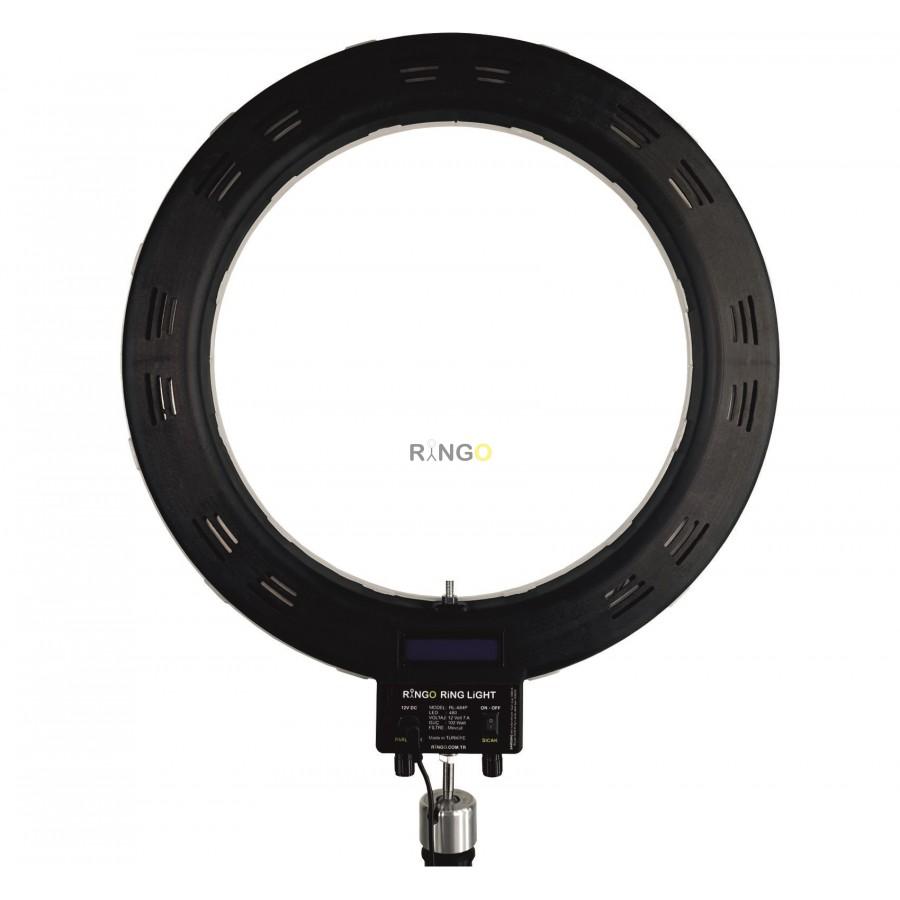 """Ring Light M5 18"""" 102 watt"""