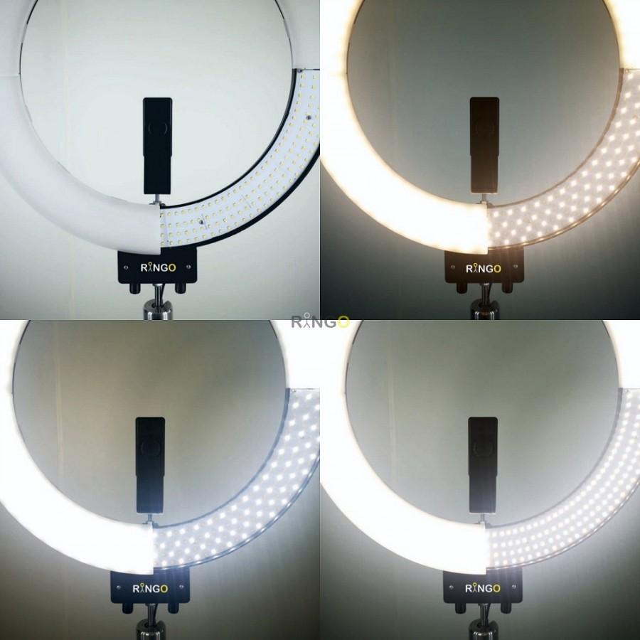 """Ring Light Duvara Monteli 18"""" 84 watt"""