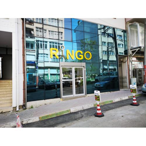 Ringo Ring Light